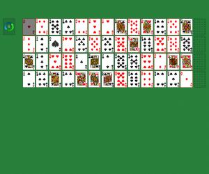 коврик пасьянс сложный играть бесплатно онлайн